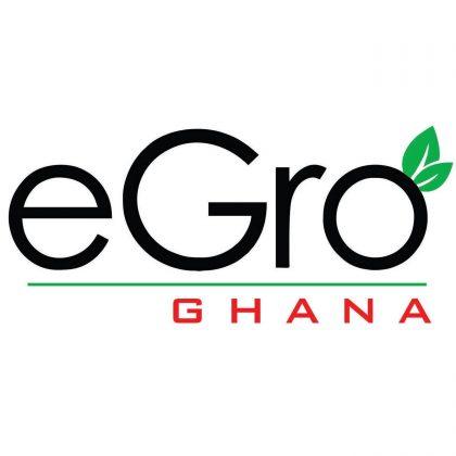 eGro Ghana Logo